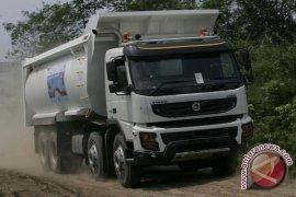 Volvo Trucks Fuelmatch 2013 Hemat BBM