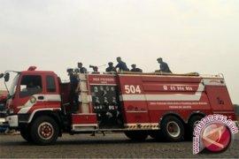 Pemkab Landak siapkan Dinas Pemadam Kebakaran