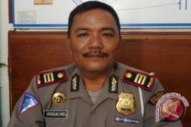 Operasi ketupat nala 2013 tilang 238 pengendara