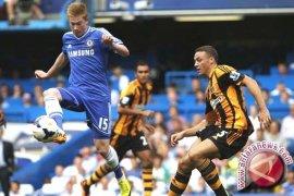De Bruyne kenang masa bersama Mourinho di Chelsea