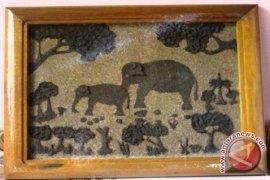 Perupa se-Sumatera berpameran di Bengkulu