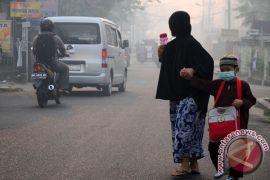 Di Pekanbaru, ASN hamil dibolehkan bekerja di rumah selama kabut asap