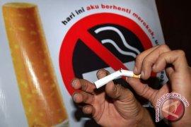 Karawang Perkenalkan Kampung Tanpa Asap Rokok