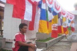 Penjualan Bendera Secara Paksa Dilarang Di Sukabumi