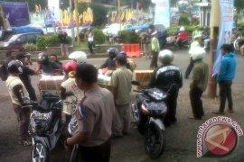 Polantas Bekasi akan hindari sanksi tilang pemudik
