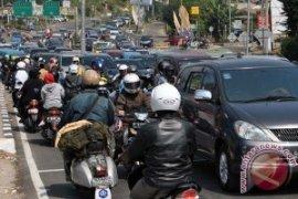 Puncak Padat, Polisi Sarankan Pengendara Gunakan Alternatif