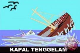 Enam Selamat Dari Kapal Tenggelam Di Johor