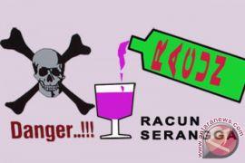 Pasutri di Sintang tewas minum racun