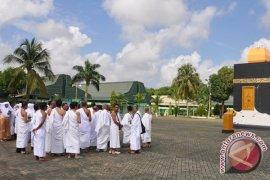 Bimbingan Manasik Haji Kalsel Hingga Sepuluh Kali