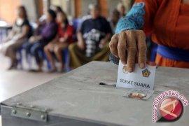 Partisipasi Pemilih Pilkada Samarinda Terendah di Kaltim