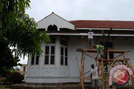 BPCB pugar rumah Bung Karno di Bengkulu