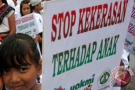 Kotabaru Tangani Sepuluh Kasus Kekerasan Anak