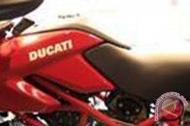 Ducati Akan Berpartisipasi Pada IIMS 2013