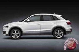 Audi Akan Mulai Produksi Mobil di Brazil