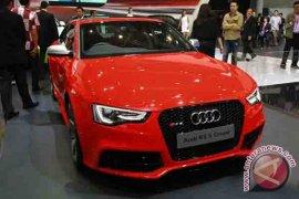 Audi Luncurkan 4 Mobil Sport