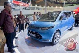 Astra Siap Ekspor Mobil LGLC