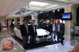 Astra Targetkan Penjualan 3.000 Unit BMW