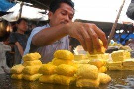 Muspika Bogor Uji Sembilan Makanan Diduga Berbahaya