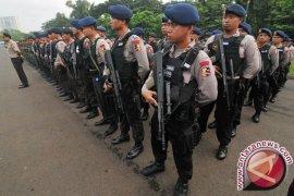 Tim gabungan TNI-Polri siap amankan mogok buruh