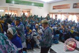 Kecelakaan maut renggut tiga nyawa jamaah umroh Indonesia