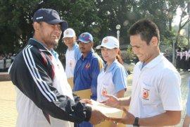 Pemkot Bogor beri penghargaan atlet berprestasi