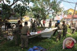 Pemkab Sambas koordinasi KPUD tentang titik atribut kampanye