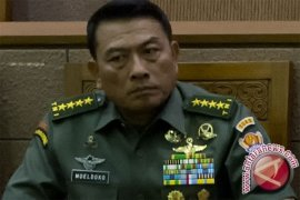 Panglima TNI akan Kunjungi Kutai Timur