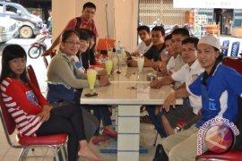 IWAS Gandeng PMR dan Pramuka Galang Dana Sujinem