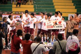 Titan Terbaik Borneo Cup