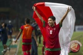 Indonesia Patahkan Keperkasaan Korea Selatan