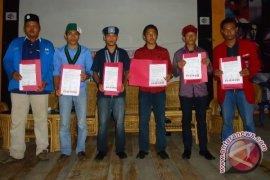 Kelompok Cipayung kawal tahapan pemilu 2014