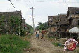 Pemkot Banjarmasin Benahi Penerangan Jalan Umum