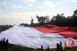 """Merah Putih """"Raksasa"""" Segera Dikirim ke Samarinda"""