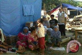 Rumah Bagi Korban Banjir