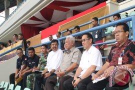 Gubernur Tinjau Persiapan JPI dan HSPN
