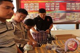 BC larang miras malaysia beredar di perbatasan