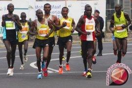 Pelari Kenya dominasi Jakarta Marathon 2013