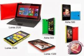 Nokia jual 8,8 juta unit Lumia kuartal tiga