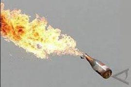 Oknum dosen IPB ditangkap karena  simpan bom molotov