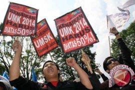 UMK Depok ditetapkan Rp3,8 juta