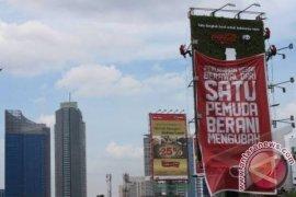 Pemkot Bekasi bentuk tim pemantau reklame ilegal