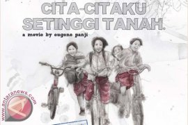 Film Indonesia Bertarung di Festival Film Zurich