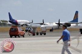 Merpati Batalkan Penerbangan Saat Kepulangan Delegasi APEC