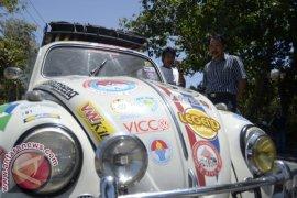 8-10 September, Buleleng jadi tempat jamnas VW