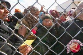 Jepang beri Jordania 10 juta dolar untuk bantu pengungsi Suriah