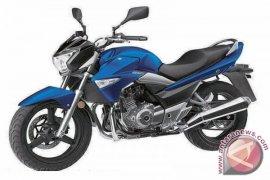 Suzuki GW250 penantang Honda CBR250R