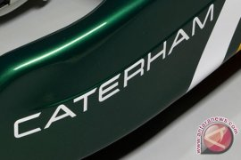 Produsen Mobil Balap Inggris Luncurkan SUV Roda Dua
