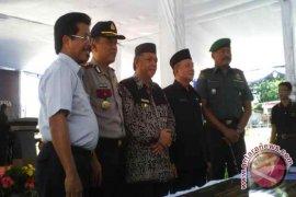 Museum Timah Indonesia di Muntok Diresmikan