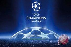 Hasil pertandingan dan klasemen grup H Liga Champions