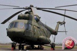 Helikopter TNI yang Jatuh Bawa 19 Penumpang